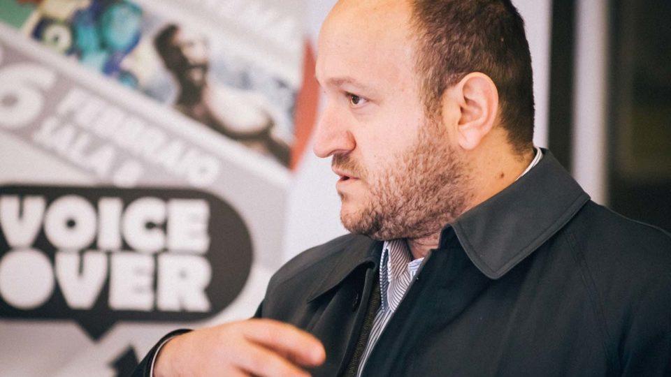 Lorenzo Borrelli, media planne, gestione e controllo finanza Estrogeni&Prtners