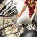 Elettrodomestici per lavaggio, proposta superbonus con credito d'imposta