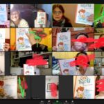 Gruppo di lettura Read Red Road Marketing Intelligence Estrogeni&Partners